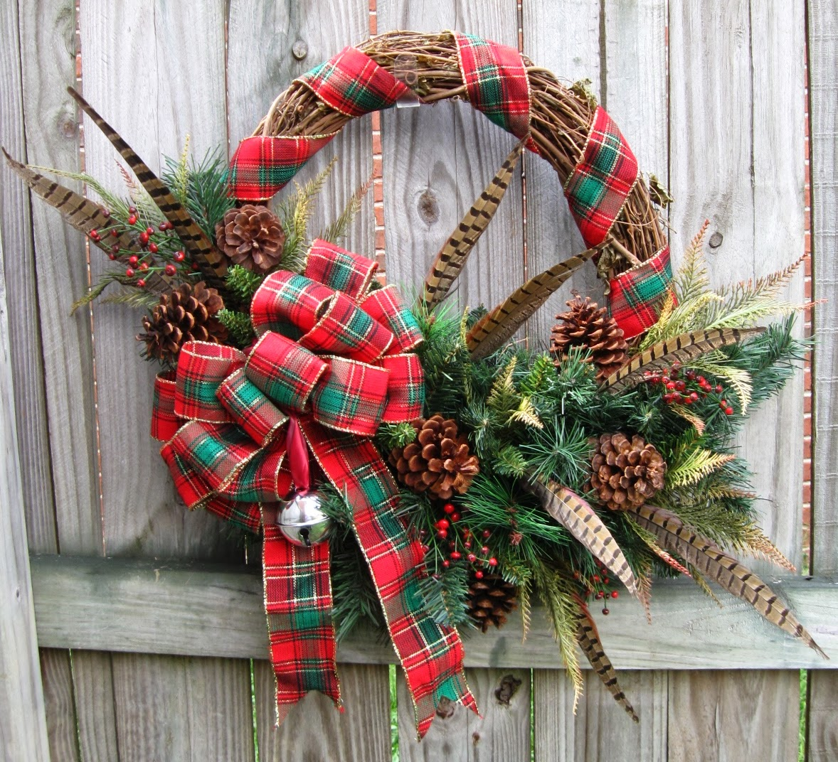 Irish Girl S Wreaths Where The Difference Is In The