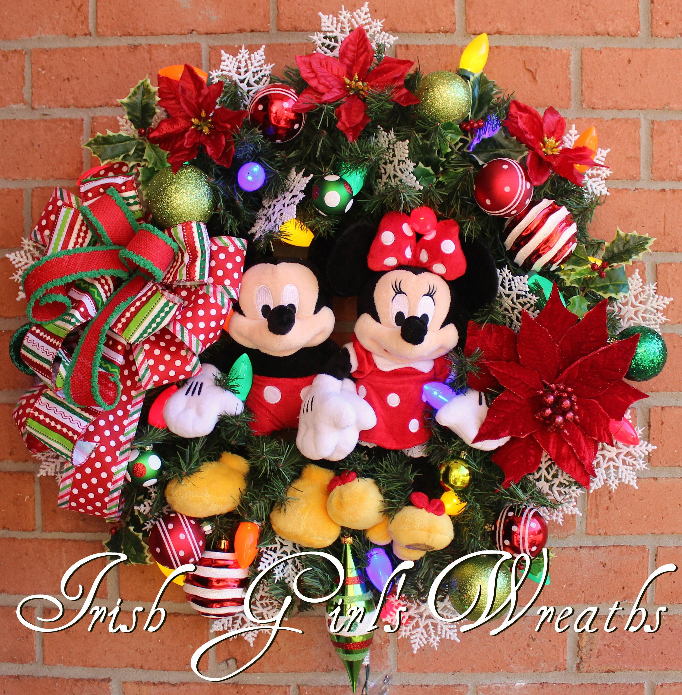 minnie mouse christmas dresses